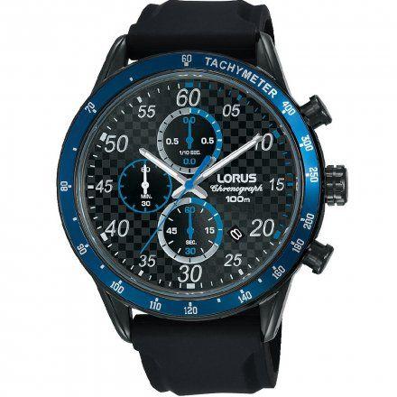 Zegarek Męski Lorus kolekcja Sports RM337EX9
