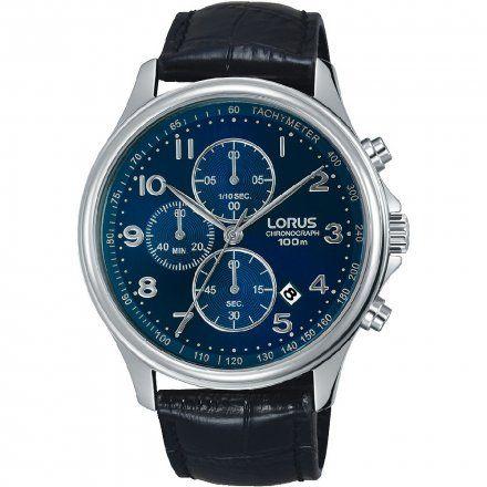 Zegarek Męski Lorus kolekcja Classic RM367DX9