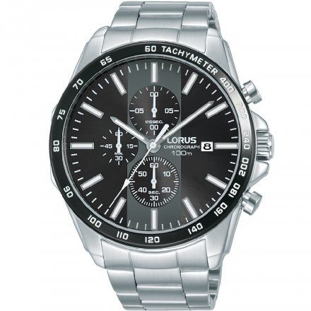 Zegarek Męski Lorus kolekcja Sports RM381EX9
