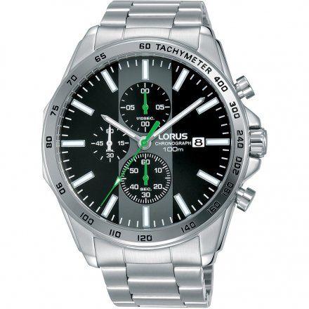 Zegarek Męski Lorus kolekcja Sports RM385EX9