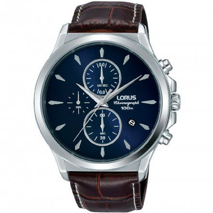 Zegarek Męski Lorus kolekcja Classic RM397EX8