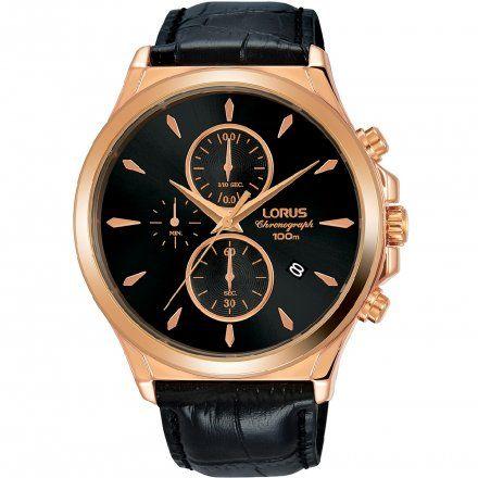 Zegarek Męski Lorus kolekcja Classic RM398EX9