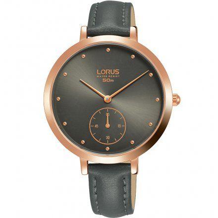 Zegarek Damski Lorus Kolekcja Classic RN434AX9