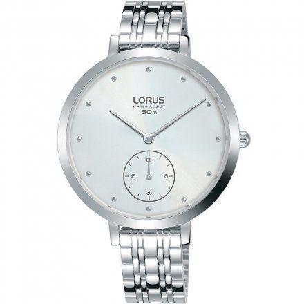 Zegarek Damski Lorus Kolekcja Classic RN435AX9