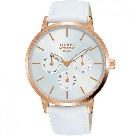 Zegarek Damski Lorus Kolekcja Fashion RP616DX9