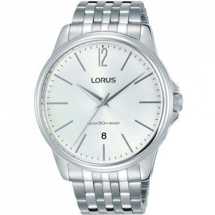 Zegarek Męski Lorus kolekcja Classic RS913DX9