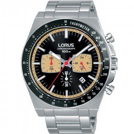 Zegarek Męski Lorus kolekcja Sports RT351GX9