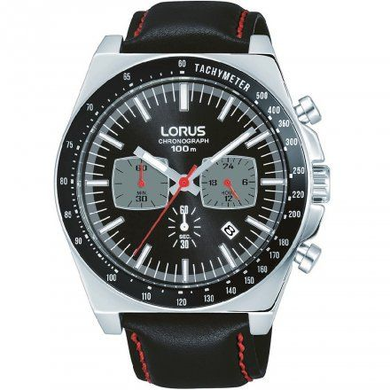 Zegarek Męski Lorus kolekcja Sports RT359GX9