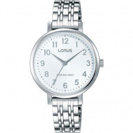 Zegarek Damski Lorus Kolekcja Classic RG237MX9