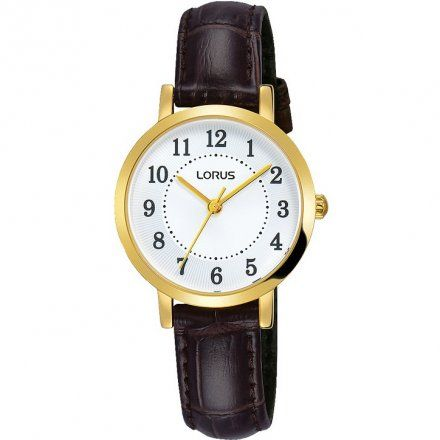 Zegarek Damski Lorus Kolekcja Classic RG258MX9