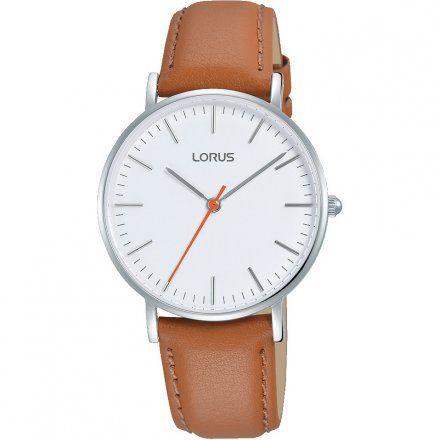 Zegarek Damski Lorus Kolekcja Classic RH821CX9