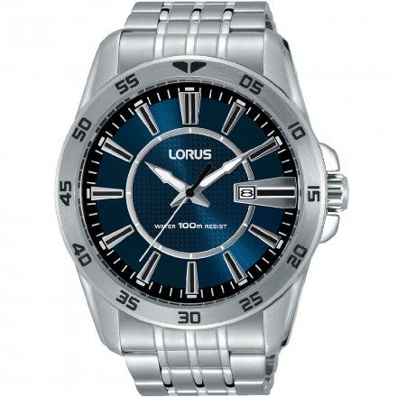 Zegarek Męski Lorus kolekcja Classic RH971HX9