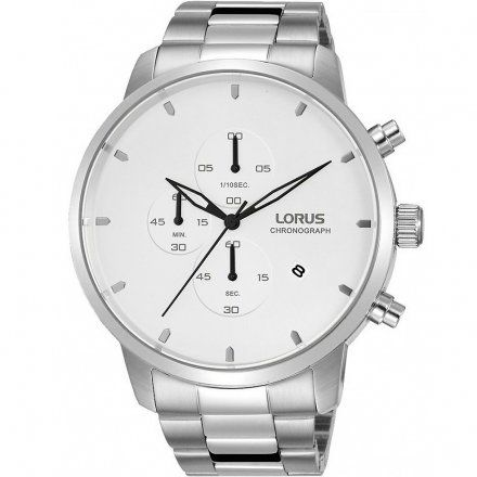 Zegarek Męski Lorus kolekcja Classic RM361EX9