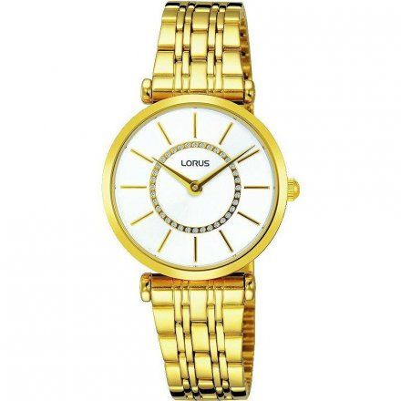 Zegarek Damski Lorus Kolekcja Fashion RRW12FX9