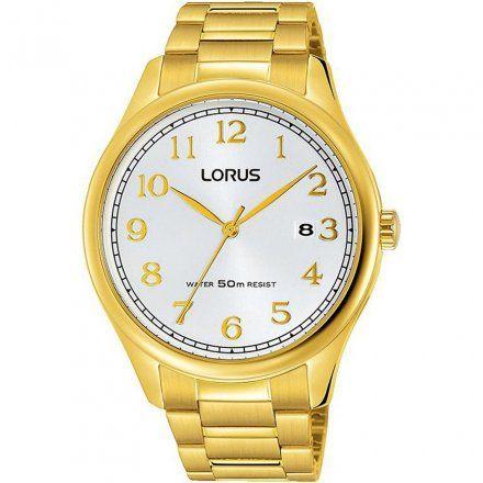 Zegarek Męski Lorus Kolekcja Classic RS914DX9