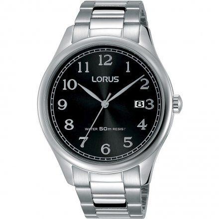 Zegarek Męski Lorus Kolekcja Classic RS917DX9