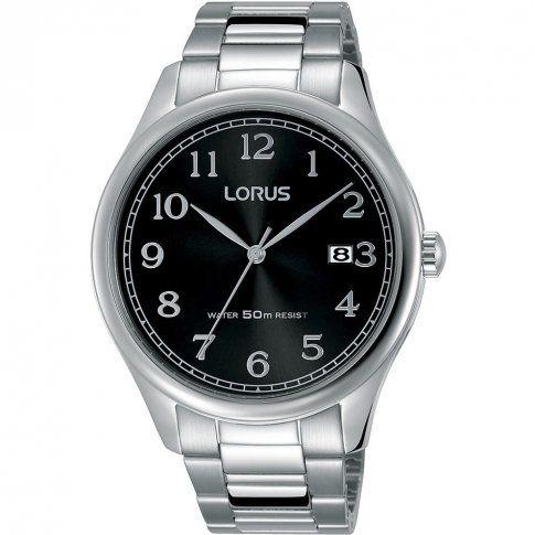 65e1da83a82062 Zegarek Męski Lorus Kolekcja Classic RS917DX9 - 175,00 zł ...