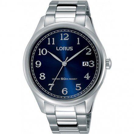 Zegarek Męski Lorus Kolekcja Classic RS919DX9