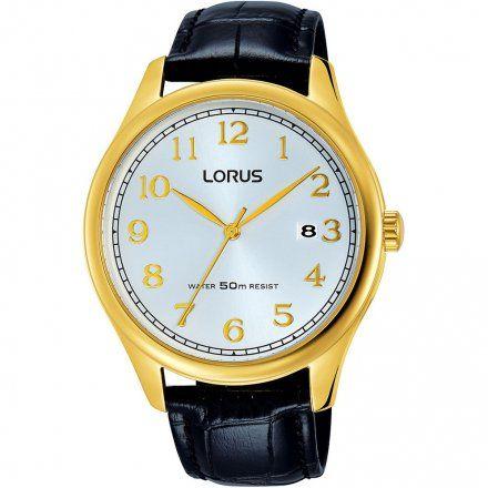 Zegarek Męski Lorus Kolekcja Classic RS920DX9