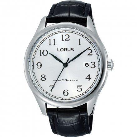 Zegarek Męski Lorus Kolekcja Classic RS921DX9