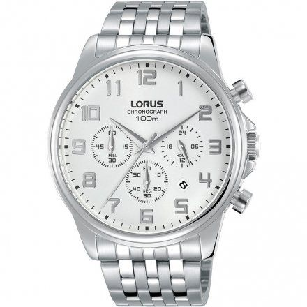 Zegarek Męski Lorus Kolekcja Classic RT337GX9