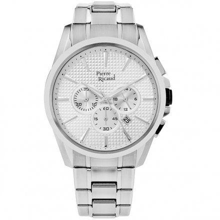 Pierre Ricaud P60017.5113CH Zegarek