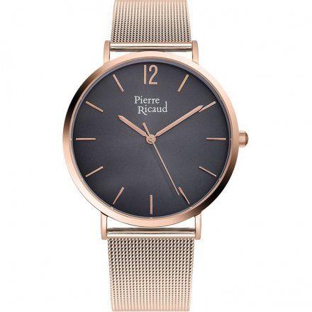 Pierre Ricaud P91078.91R7Q Zegarek