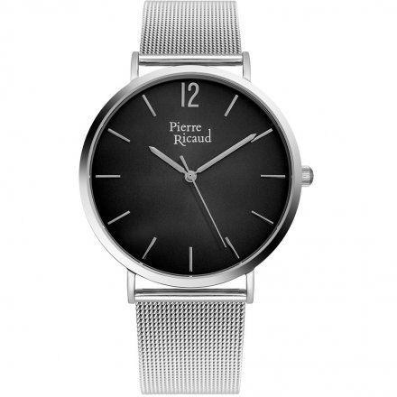 Pierre Ricaud P91078.5154Q Zegarek - Niemiecka Jakość