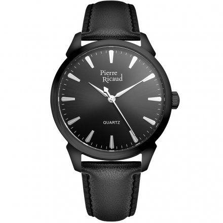 Pierre Ricaud P97228.B214Q Zegarek - Niemiecka Jakość