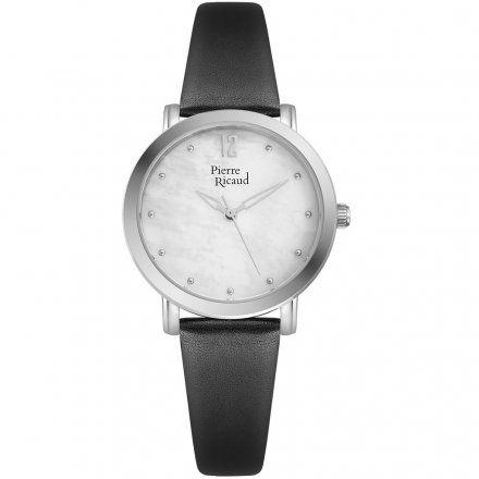 Pierre Ricaud P22095.527FQ Zegarek - Niemiecka Jakość