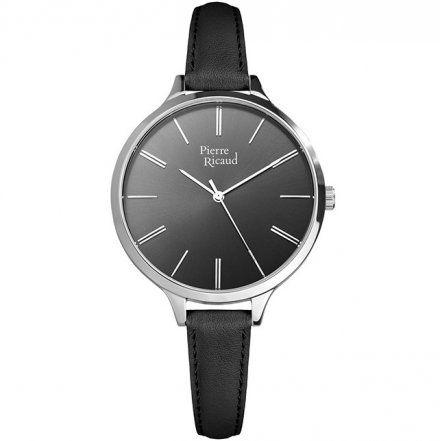 Pierre Ricaud P22002.5214Q Zegarek - Niemiecka Jakość