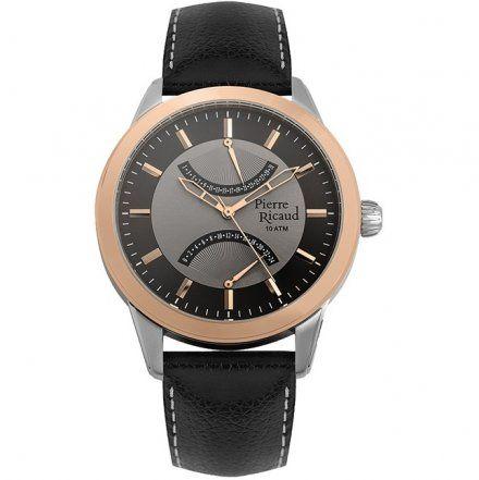 Pierre Ricaud P97011.R216Q Zegarek