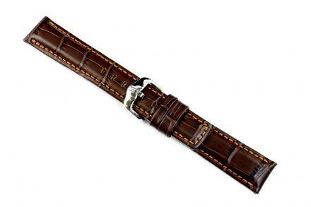 Pasek Skórzany HIRSCH Grand Duke 02528010-2-24 - Najwyższa Klasa Wśród Pasków