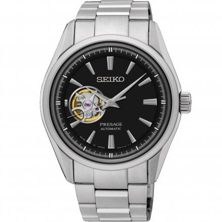 Seiko SSA357J1 Zegarek Seiko Presage