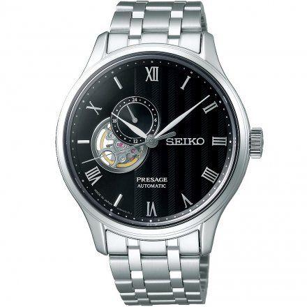 Seiko SSA377J1 Zegarek Seiko Presage
