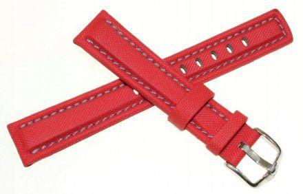 Pasek Skórzany HIRSCH Freestyle 03395020-2 18mm
