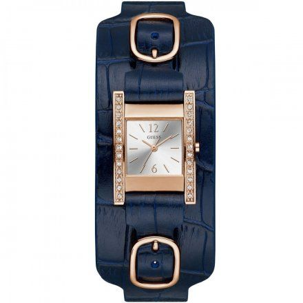Zegarek Damski Guess W1136L4 Ladies Sport Buckle Up