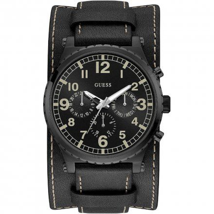 Zegarek Męski Guess W1162G2 Mens Sport Arrow