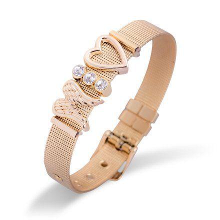 Bransoletka Pierre Ricaud PR142.1 Biżuteria damska