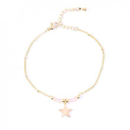 Bransoletka Pierre Ricaud PR145.1 Biżuteria damska