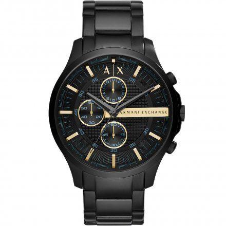 AX2164 Armani Exchange HAMPTON zegarek AX z bransoletą