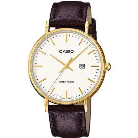 Zegarek Damski Casio LTH-1060GL-7AER Casio Retro LTH 1060GL 7A