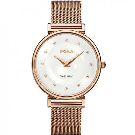 Zegarek Szwajcarski Doxa D-Trendy 145.95.058.17