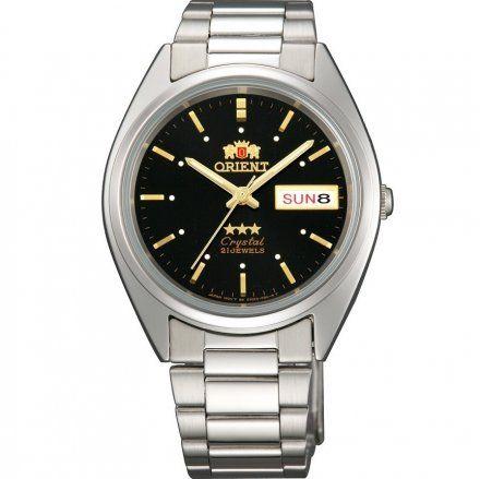 ORIENT FAB00005B9 Zegarek Japońskiej Marki Orient AB00005B