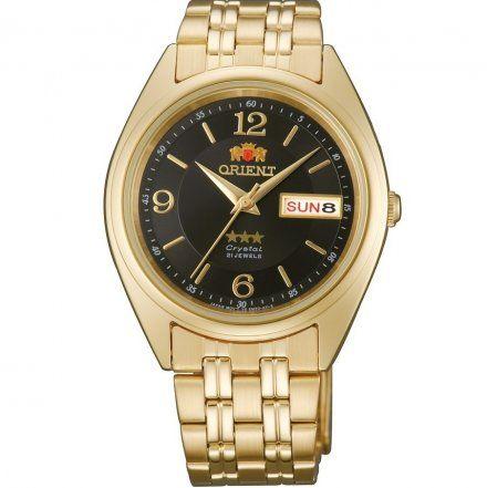 ORIENT FAB0000CB9 Zegarek Japońskiej Marki Orient AB0000CB