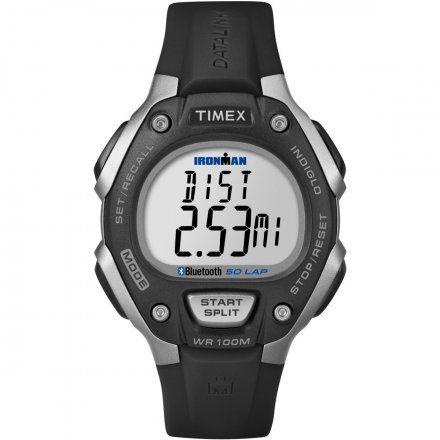 TW5K86300 Zegarek Damski Męski Timex Ironman Classic 50 Move+ TW5K86300