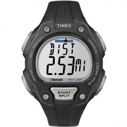 TW5K86500 Zegarek Męski Timex Ironman Classic 50 Move+ TW5K86500
