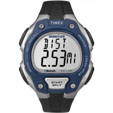 TW5K86600 Zegarek Męski Timex Ironman Classic 50 Move+ TW5K86600