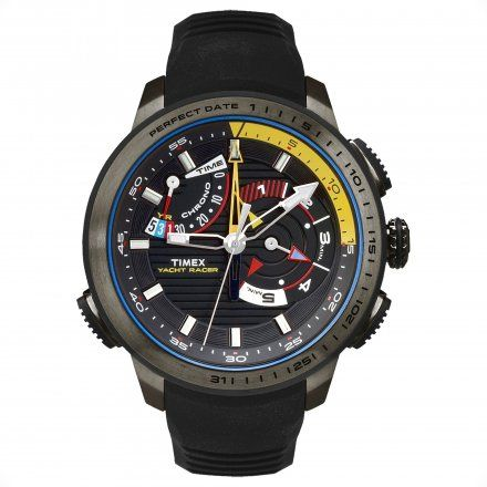 PW2P44300 Pasek Timex Silikonowy 22 mm DO ZEGARKA TW2P44300