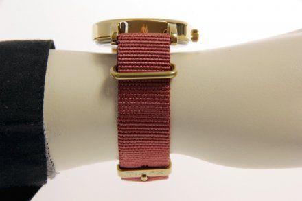 PW2P78200 Pasek Timex Nylonowy 18 Mm Do Zegarka TW2P78200